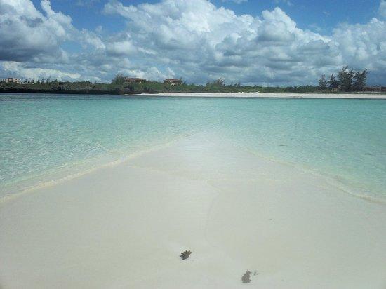 Ora Resort Watamu Bay : isola dll'amore