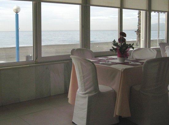 Hotel Elimar : Dining Room