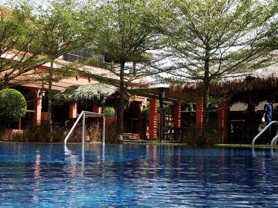 Casa del Mar, Langkawi: La piscine
