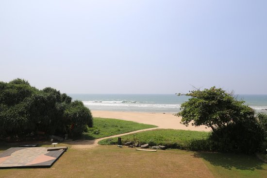 Vivanta by Taj - Bentota: The Indian Ocean