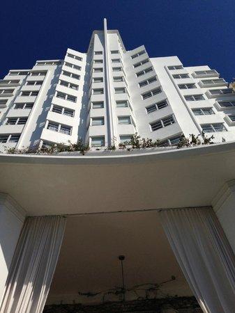 Delano South Beach Hotel: Un must!