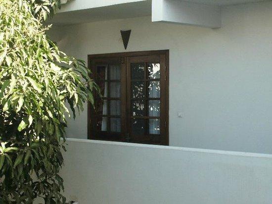 Casa Mara Dakar: Chambre spacieuse !