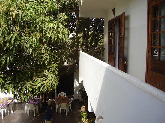 Casa Mara Dakar : Chambre suite !