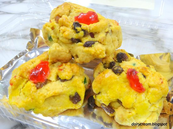 Le Cafe Confectionary & Pastry: snacks