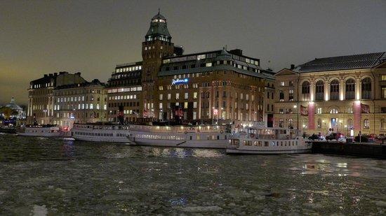 ProfilHotels Hotel Riddargatan: Stockholm