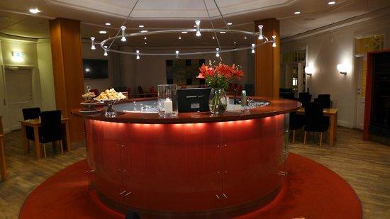 ProfilHotels Hotel Riddargatan: Dinning area