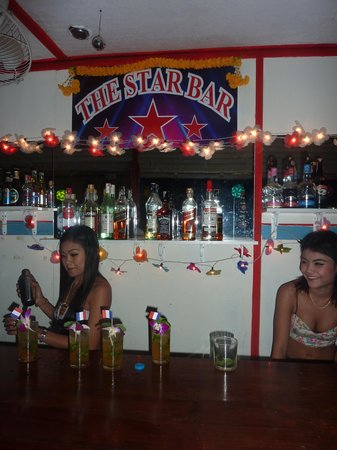 Star Bar Caberet