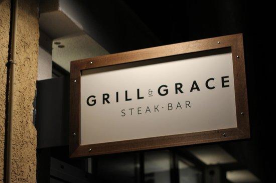Grill & Grace Restaurant