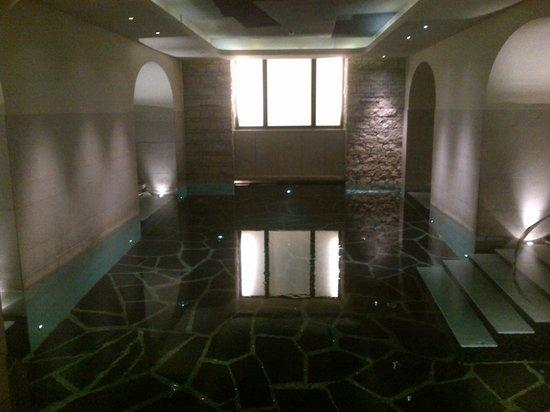 Grand Hotel : SPA