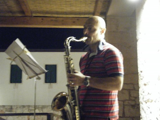 Victor Country Hotel: SERATA JAZZ
