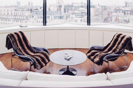 ME London Hotel: Penthouse Suite