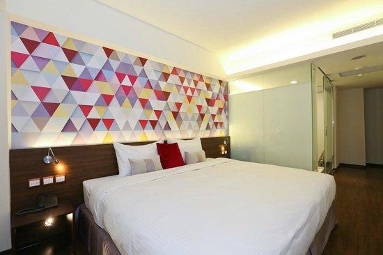 Audi Garden Businese Hotel