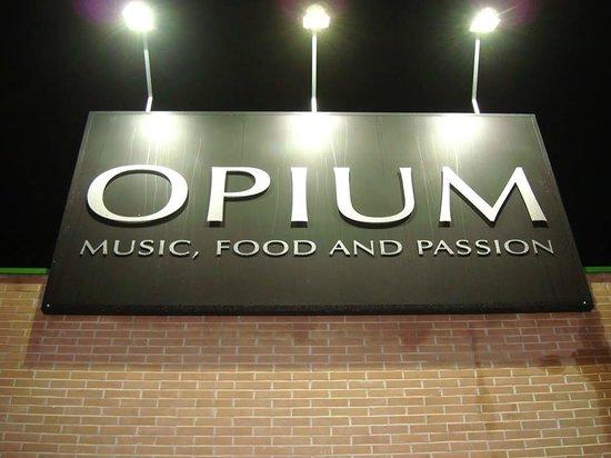 Opium!!!