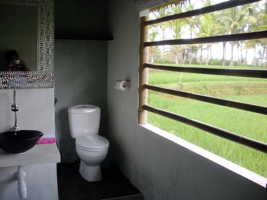 Hati Padi Cottages: image001