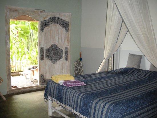 Hati Padi Cottages : image003