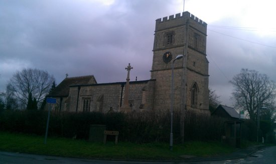 St John the Baptist Church