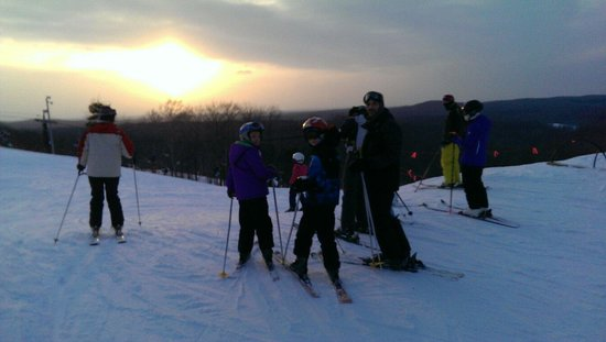 Caberfae Peaks: Great time as usual! Thanks Caberfae.