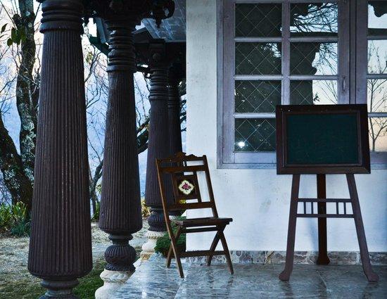 Neemrana's - Ramgarh Bungalows: ashok vatika