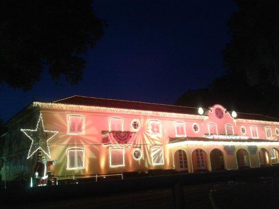 Centro Cultural da Acesita - Theater