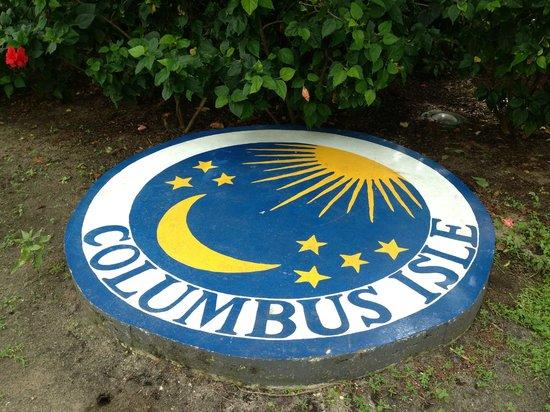 Club Med Columbus Isle : club