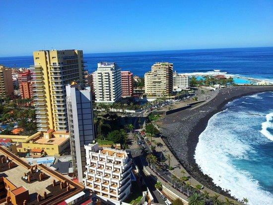 Sol Costa Atlantis: Hotel mit Umgebung