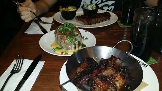Westwoods BBQ and Spice Co.
