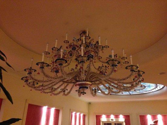 Mercure Reggio Emilia Centro Astoria: Lobby
