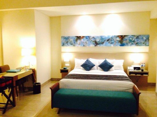 Courtyard by Marriott Bali Nusa Dua Resort: Premium Deluxe room