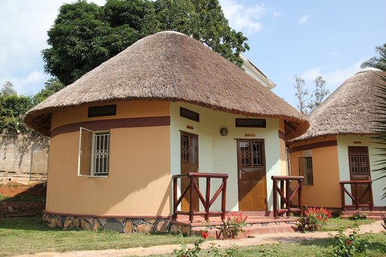 Lake Victoria View Guest House: My cabin