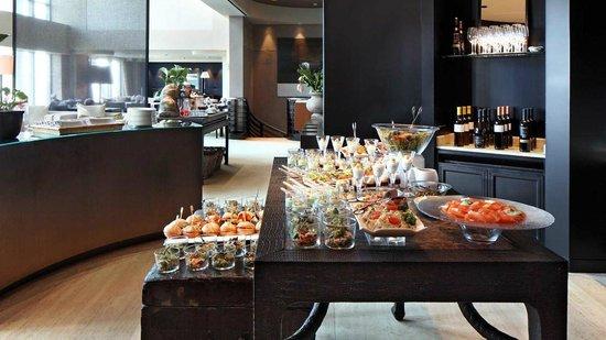 Hotel Arts Barcelona: Breakfast