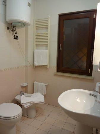 Residence La Maison Jolie : バスルーム