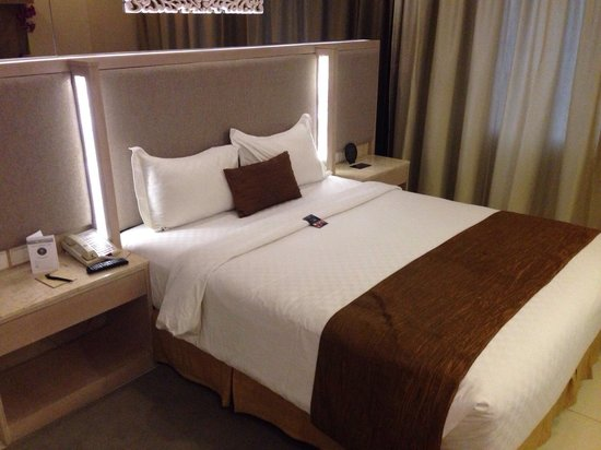 Kuta Angel Hotel: Room