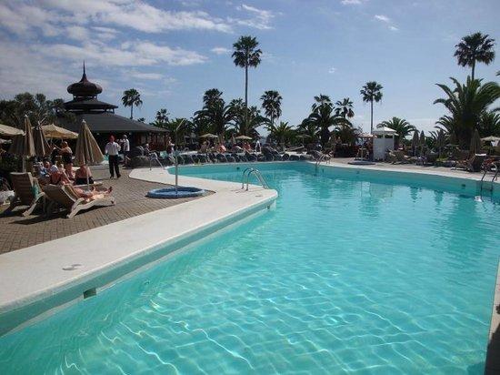 Hotel Riu Palace Tenerife: Pool