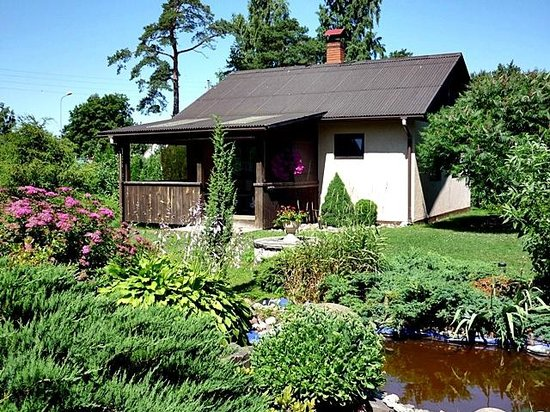 Guest House Baltas Dujas
