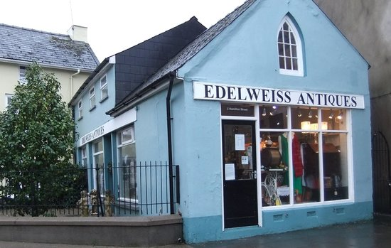 Edelweiss Antiques