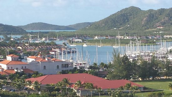Cruise and Chill Sailing,Antigua W.I. : Jolly Harbor