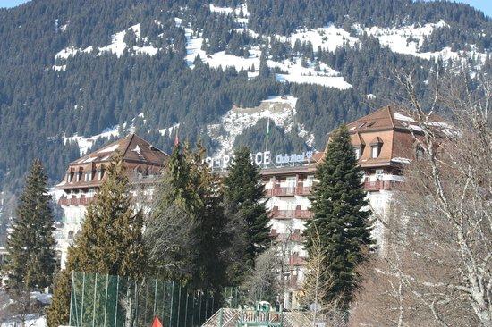 Club Med Villars sur Ollon : Hotel