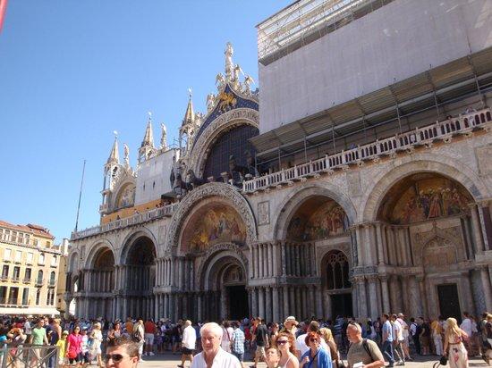 Basílica de San Marcos: サンマルコ寺院