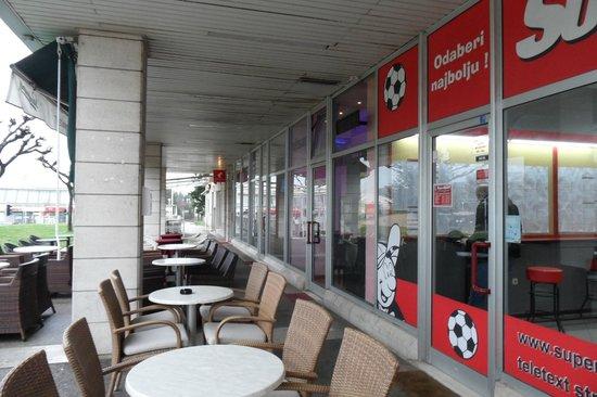 Kebap & Meze Bar Istah -  TEMPORARILY CLOSED