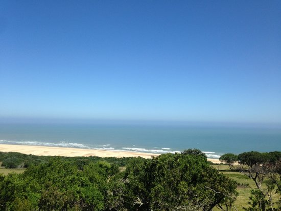 Oceana Beach and Wildlife Reserve: Heaven on earth