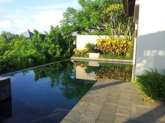 Banyan Tree Ungasan, Bali : 발리,웅가산,반얀트리