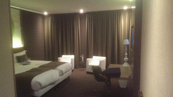 Hotel Breukelen: Room