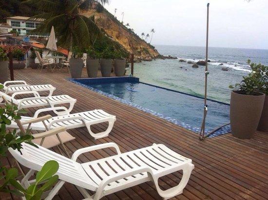 Pousada Bahia Bacana