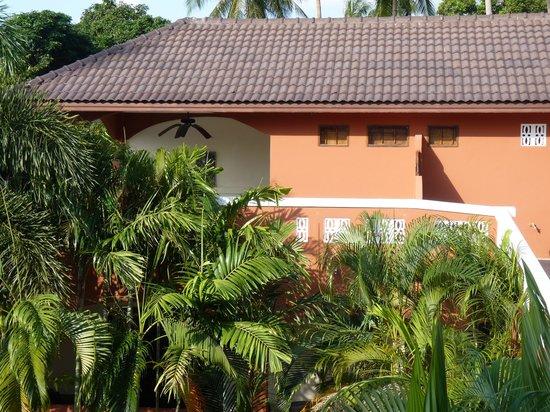 Sallamai Resort: Photo de ma chambre