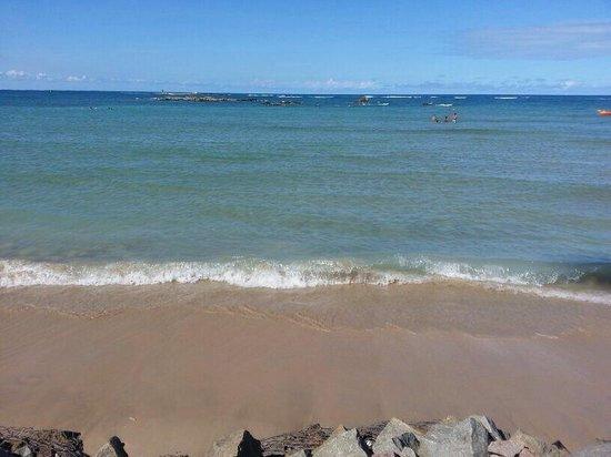 Terceira Praia Beach: Terceira praia