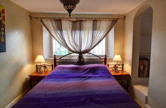 Villa Taghazout Bay - La Cle des Agadirs