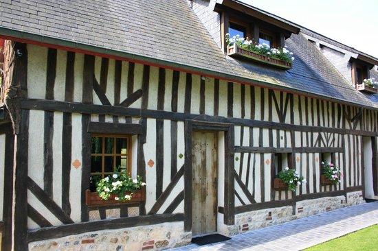 Auberge de la Source - Hôtel de Charme : Rooms