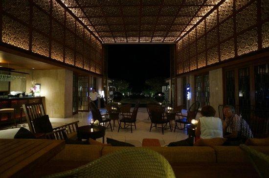 InterContinental Hua Hin Resort : Lee La' bar