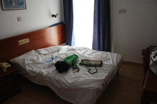 Larco Hotel : номер