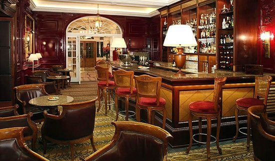 The Goring: Hotel Bar, one of the best in London